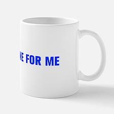 Yoda one for me-Akz blue 500 Mugs