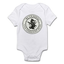 USS EVERGLADES Infant Bodysuit