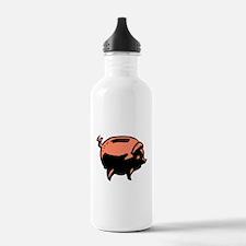 Piggy Bank Water Bottle