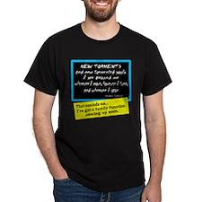 Dante's Family Function T-Shirt