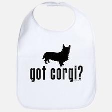 got corgi? Bib