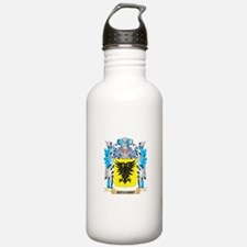 Rosario Coat of Arms - Water Bottle