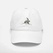 Great White Shark ~ Baseball Baseball Cap