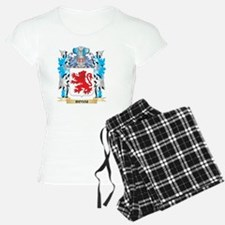 Rossi Coat of Arms - Family Pajamas