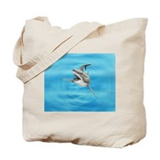 Great White Shark ~ Tote Bag