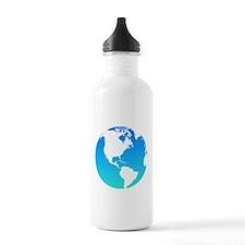 The Earth Water Bottle