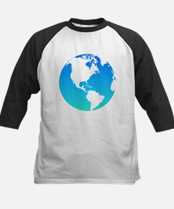 The Earth Baseball Jersey