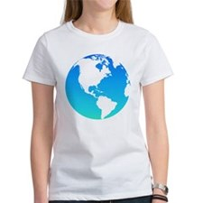 The Earth T-Shirt