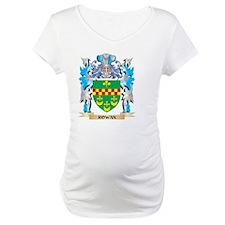 Rowan Coat of Arms - Family Cres Shirt