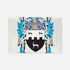 Rowbottom Coat of Arms - Family Crest Magnets