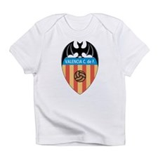 Cute Spanish soccer Infant T-Shirt