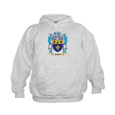 Rubio Coat of Arms - Family Crest Hoodie