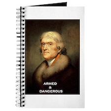 Thomas Jefferson Journal