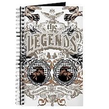 LEGENDS   Journal