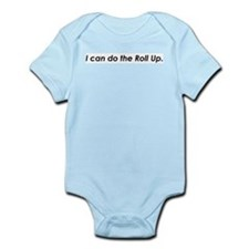 Funny Upside down Infant Bodysuit