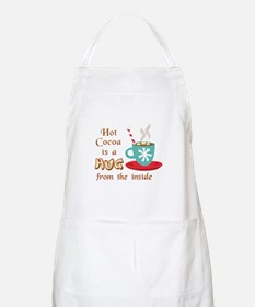 A HUG FROM THE INSIDE Apron