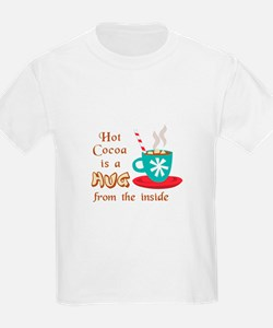 A HUG FROM THE INSIDE T-Shirt