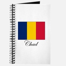 Chad - Flag Journal