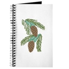 PINE CONES Journal