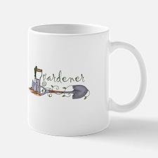 Gardener Mugs