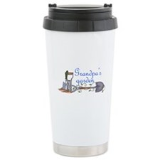 Grandpas Garden Travel Mug