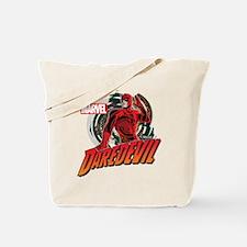 Daredevil 2 Tote Bag