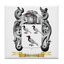 Johanning Tile Coaster