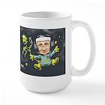 Rey Hernandez Large Mug Mugs