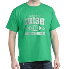 Irish Chicago Southside T-Shirt