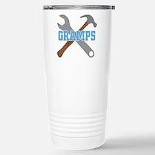 Unique Gramps Travel Mug