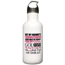 Mommy's Tongue & Temper Water Bottle