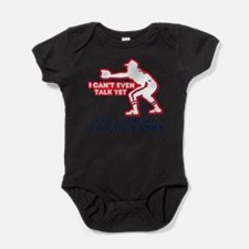 Baby Love Yankees Body Suit