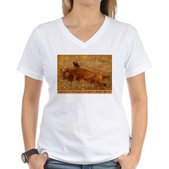 Grizzly Party Animal Shirt