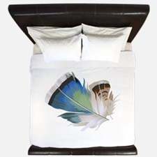 FEATHERS King Duvet
