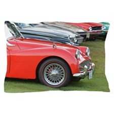 Triumph Line Pillow Case