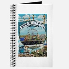 Santa Monica Journal