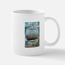 Santa Monica Mugs
