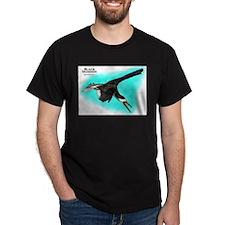 Black Skimmer T-Shirt