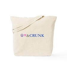 Socially Correct Tote Bag