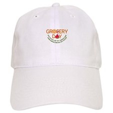 let food be thy medicine Baseball Baseball Cap