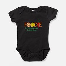 so many recipes Baby Bodysuit