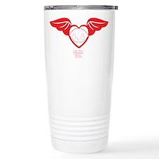 Family Guy Valentine's Travel Mug