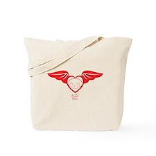 Family Guy Valentine's Day Tote Bag