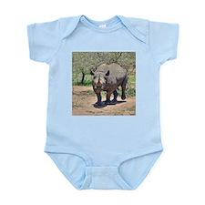 Rhinoceros Body Suit