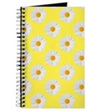 Daisy Journals & Spiral Notebooks
