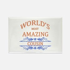 Cousin Magnets