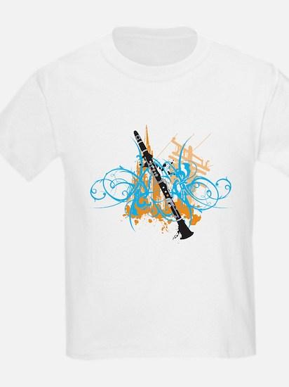 Urban Clarinet T-Shirt