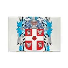 Samu Coat of Arms - Family Crest Magnets