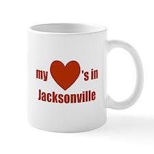 Jacksonville Mug