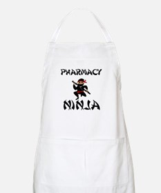Pharmacy Ninja Apron